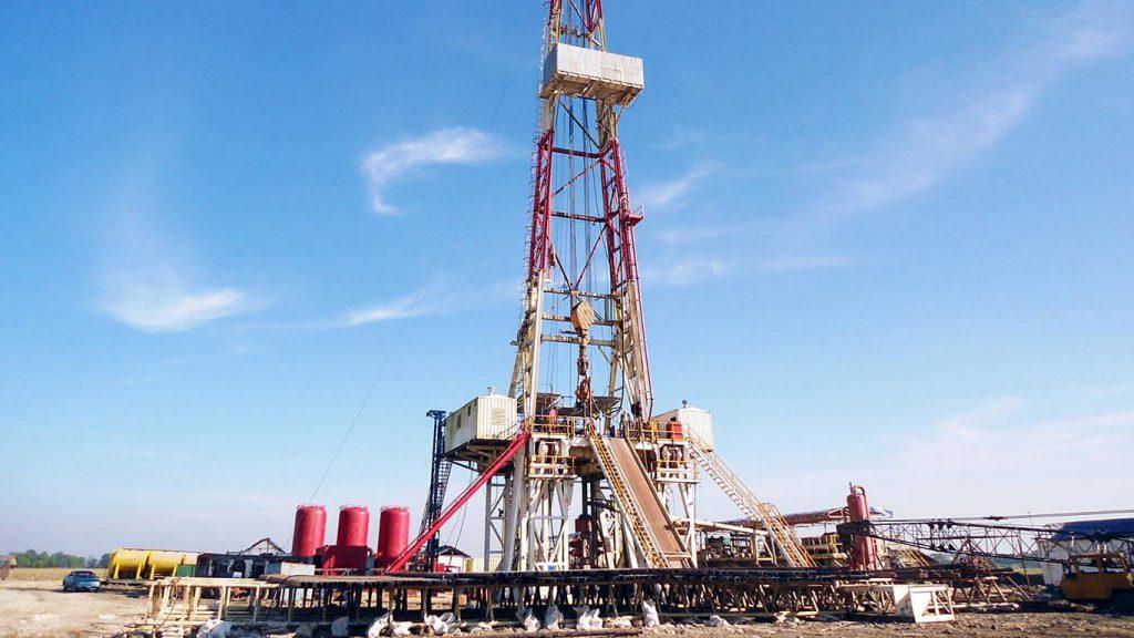 حضور شرکت مهندسی و توسعه نفت در پانزدهمین نمایشگاه بین المللی انرژی کیش
